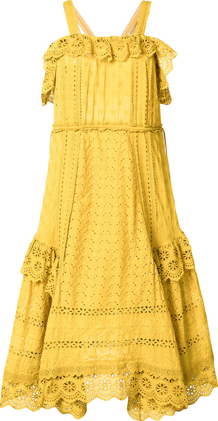 Ulla Johnson Ruffled dress