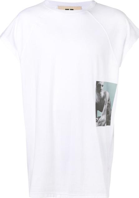 Damir Doma Photo print T-shirt