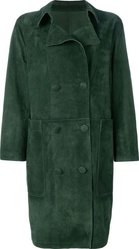 Golden Goose Deluxe Brand Nives double breasted coat