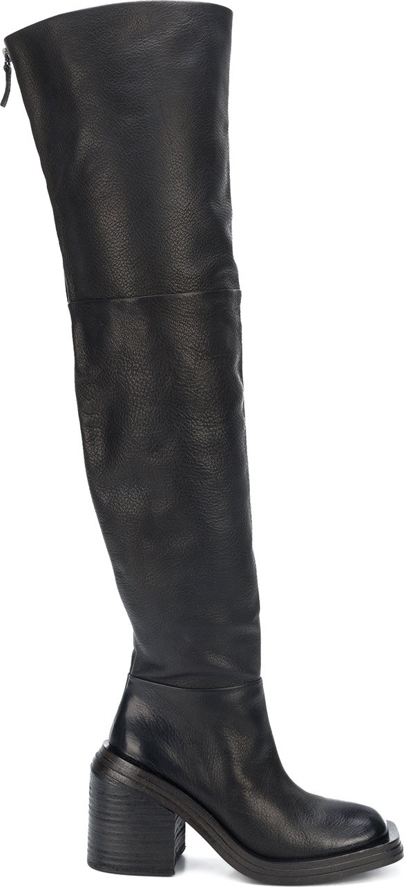 Marsell - Knee high boots