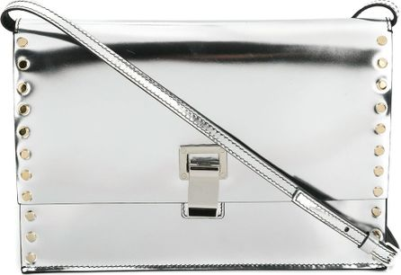 Proenza Schouler studded crossbody bag