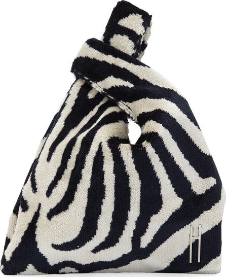 Hayward Venetian Brocade Mini Shopper Tote Bag