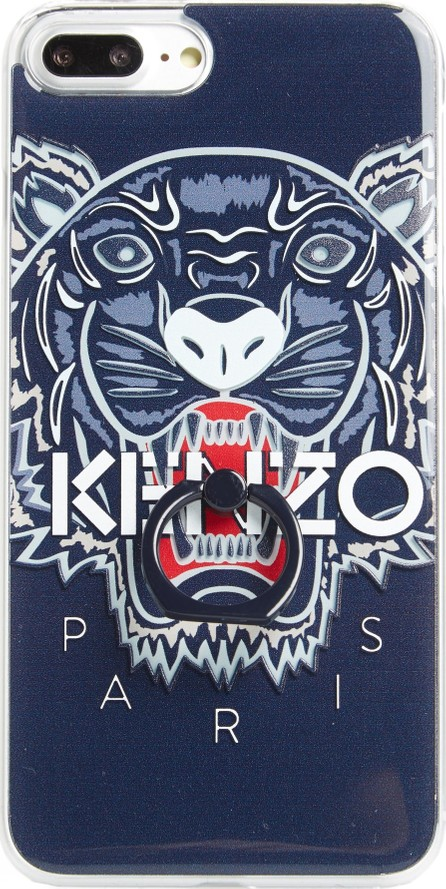 KENZO 3D Tiger Ring iPhone 7 Plus Case