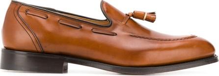 Church'S Kingley tassel loafers