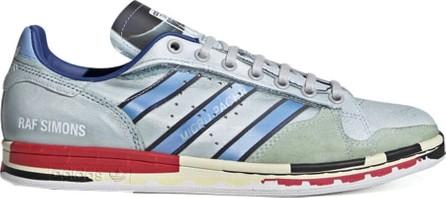 Adidas By Raf Simons adidas x raf simons MICROPACER STAN SMITH Sneakers