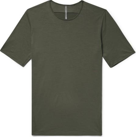 Arc'teryx Veilance Frame Slub Wool-Jersey T-Shirt