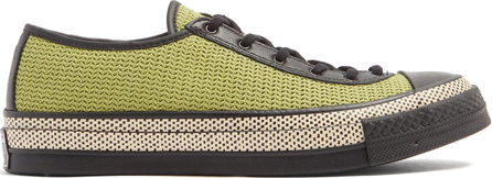 Converse x JW Anderson X JW Anderson Chuck 70 low-top trainers