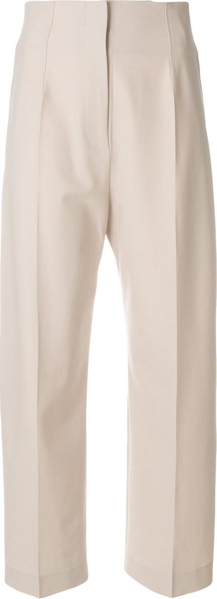 Jacquemus High waist culottes