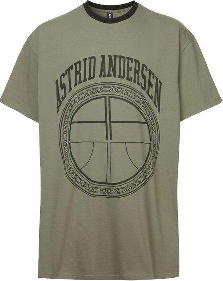 Astrid Andersen Classic oversized T-shirt