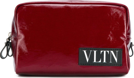 Valentino Valentino Garavani VLTN wash bag