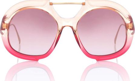 Fendi Tropical Shine sunglasses