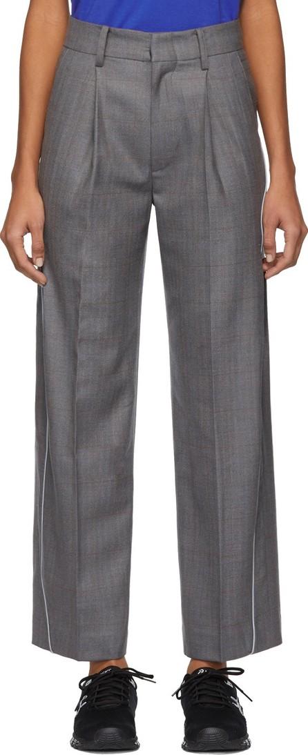 ADER error Grey Thunder Trousers