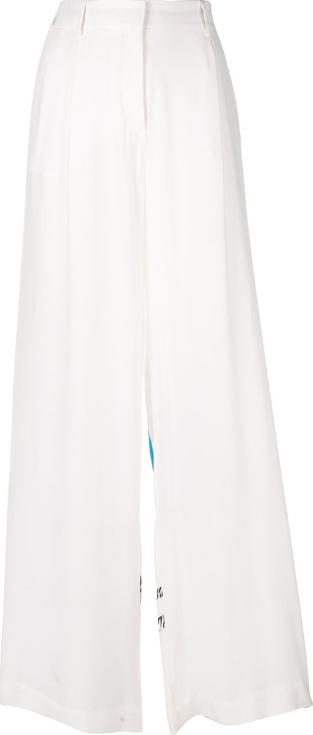 Krizia Wide leg trousers