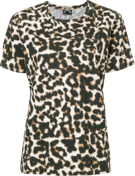 The Upside Leopard print T-shirt