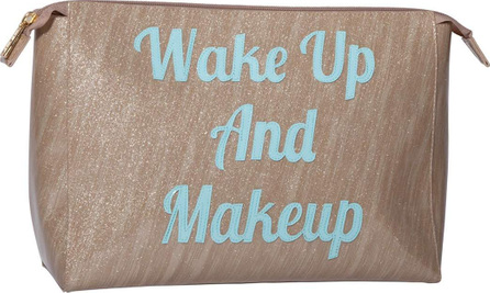 Lolo Bags Betty Wake Up and Makeup Vinyl Bag