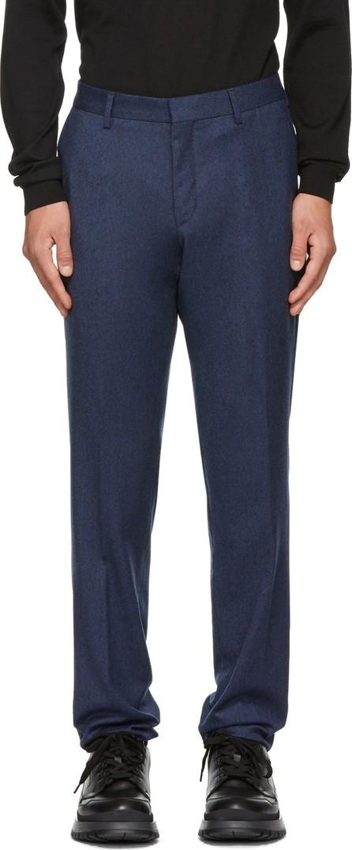 BOSS Hugo Boss Navy Gains-WG Trousers