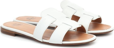 Church'S Dee Dee leather slides
