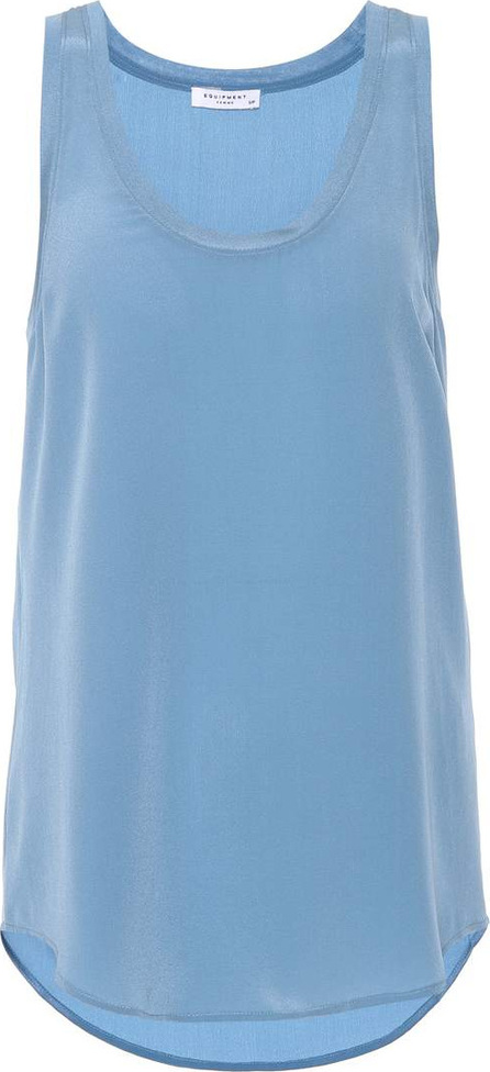 Equipment Mel silk tank top