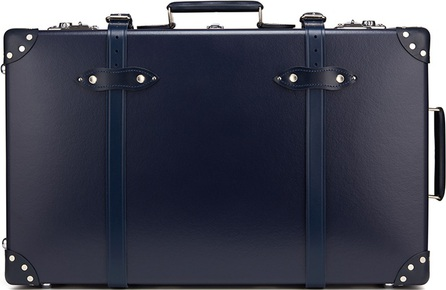 "Globe-Trotter Centenary 28"" suitcase"