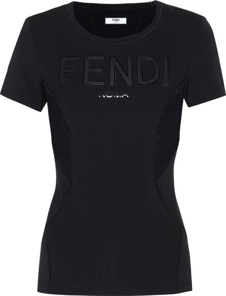 Fendi Jersey T-shirt