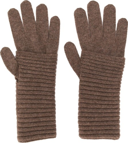 Blanca Knitted cashmere gloves