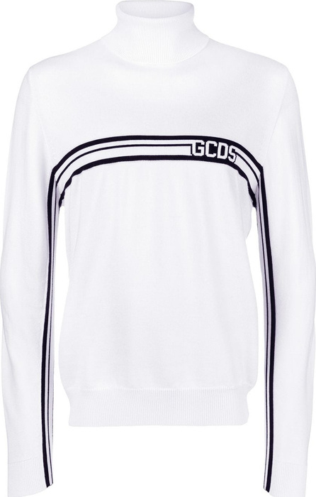 Gcds Turtleneck sweater