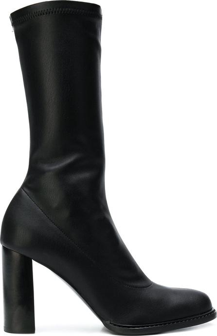 Stella McCartney Mid-calf block heel boots