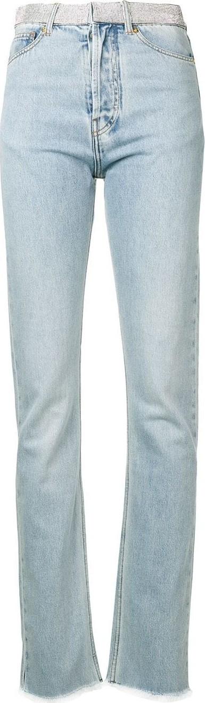 Alexandre Vauthier Slim fit jeans