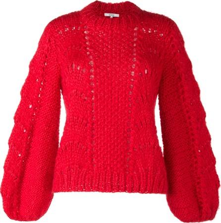 Ganni The Julliard sweater