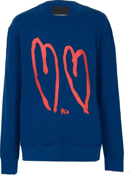 Rochambeau Core Crew Neck sweater
