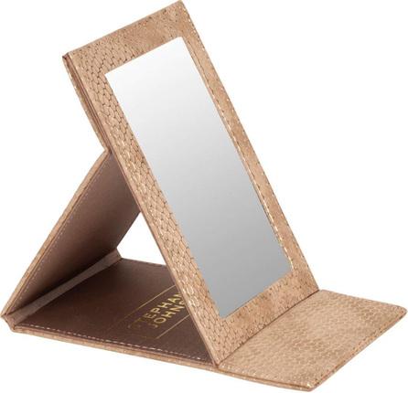 Stephanie Johnson Folding Mirror