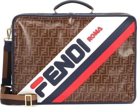 Fendi FENDI MANIA printed travel bag