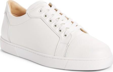 4cd5adecc2bc6 Christian Louboutin Aurelien Women s Multimedia Low-Top Sneakers - Mkt