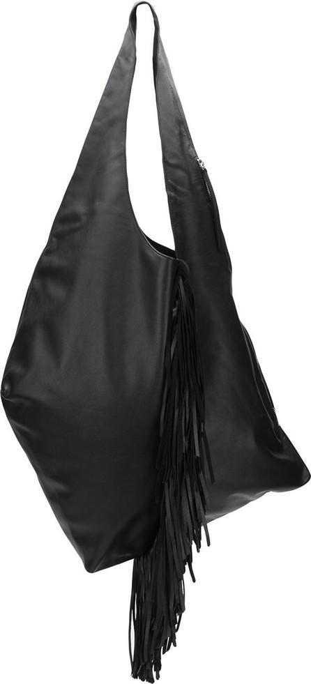Isabel Marant Fringed shoulder bag