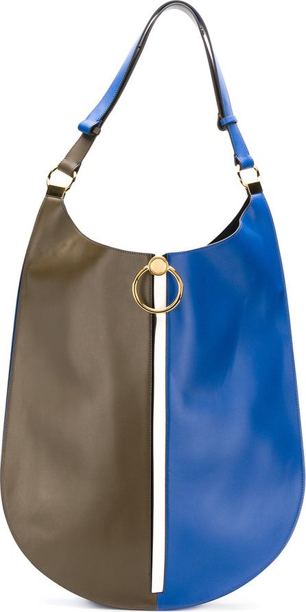 Marni Bicolour hobo bag