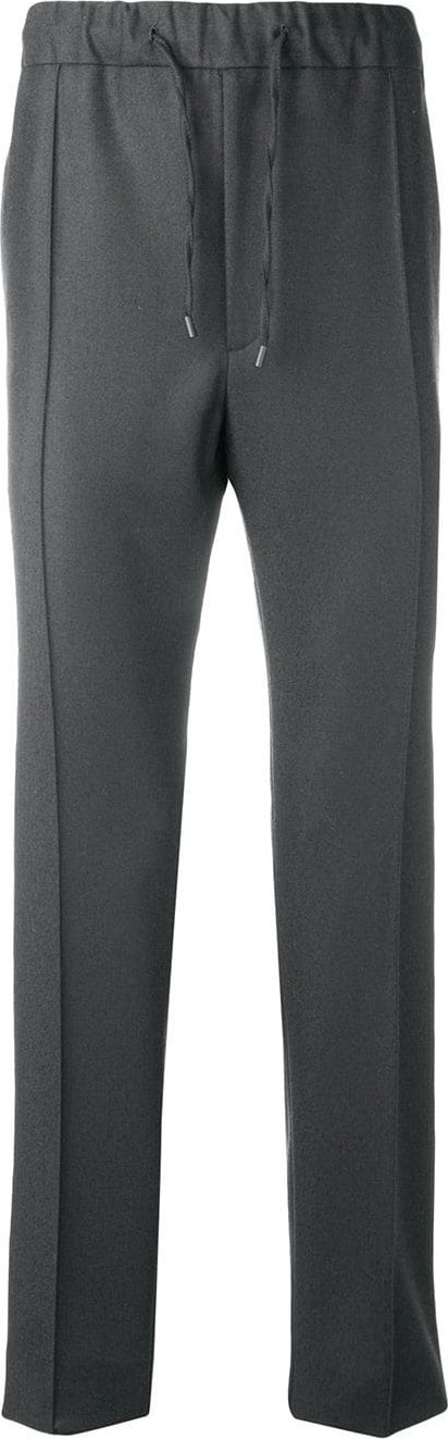 Fendi Tailored track pants