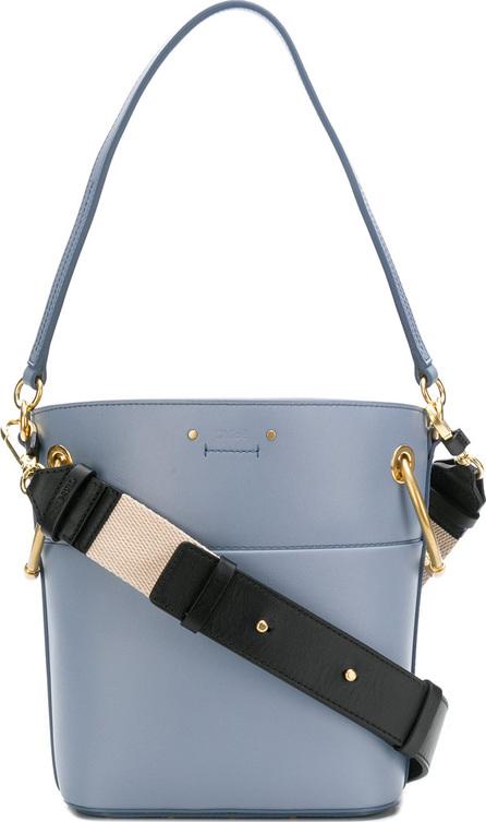 Chloe Small Roy bucket bag
