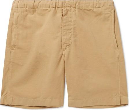 Bellerose Cotton-Ripstop Drawstring Shorts