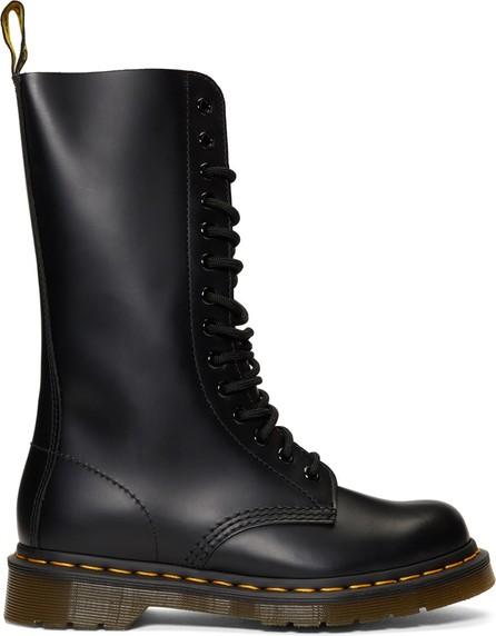 Dr. Martens Black 14-Eye 1914 Boots