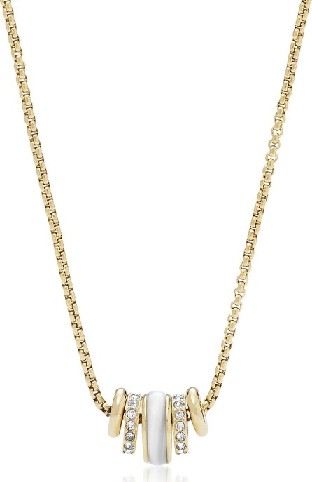 Fossil JF02957710 Classics Women's Necklace