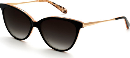KREWE Monroe Gradient Cat-Eye Sunglasses