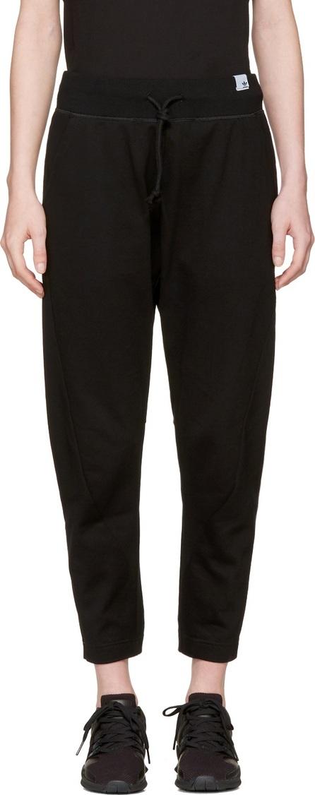 adidas Originals XBYO Black Satomi Nakamura Edition Lounge Pants