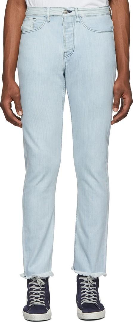 Enfants Riches Deprimes Blue 'Classique' Jeans