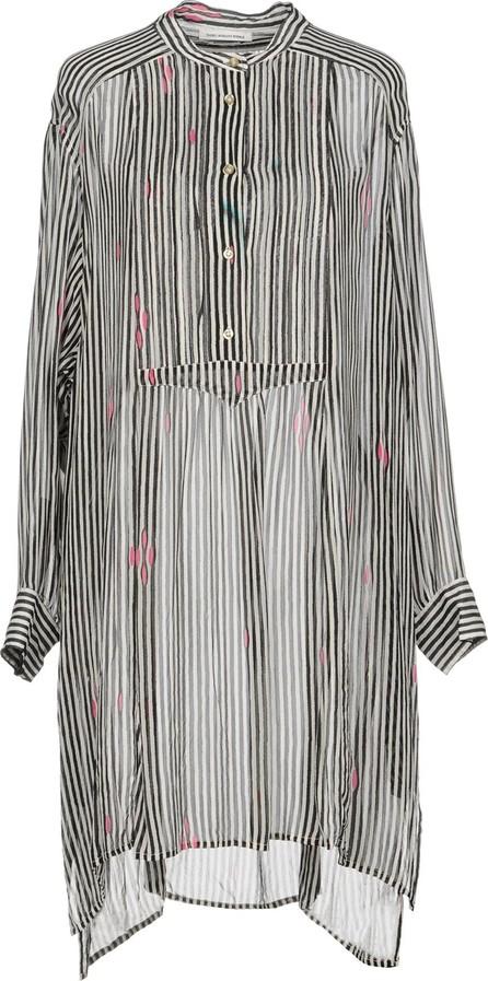 Isabel Marant Etoile Shirt Dress
