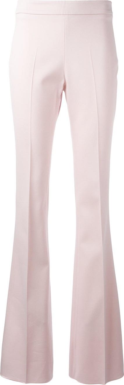 Giambattista Valli tailored flared trousers