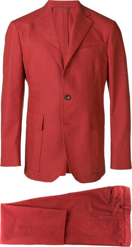 Doppiaa Formal two-piece suit