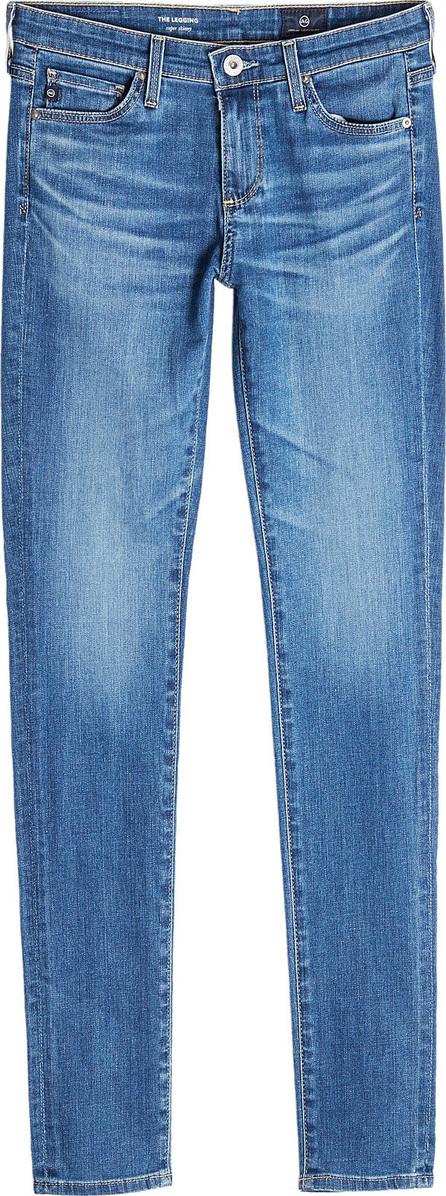AG Jeans The Legging Skinny Jeans