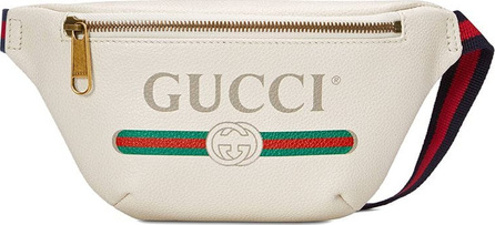 Gucci Gucci Print small belt bag