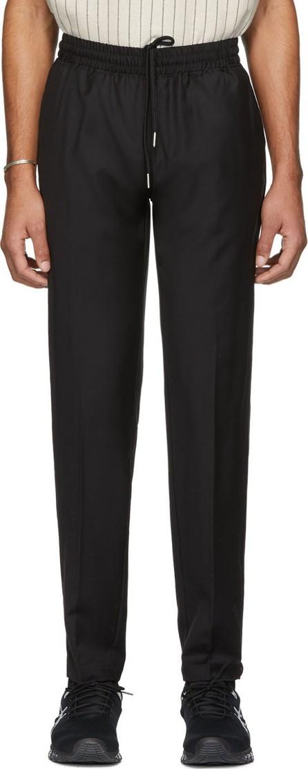 Han Kjobenhavn Black Track Suit Trousers