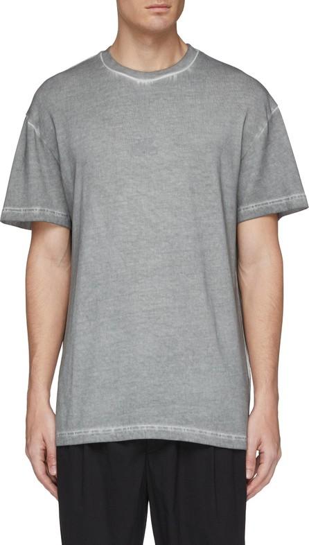 A-Cold-Wall* Logo tag T-shirt